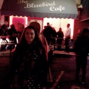 The Bluebird!! :)